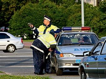 Минимальный штраф за нарушение ПДД вырастет в пять раз