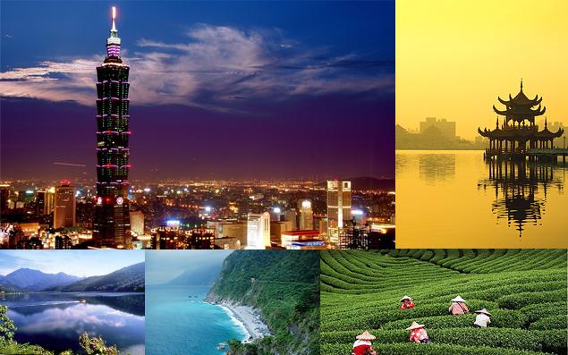 Знакомимся с тайваньской автомобильной маркой Luxgen