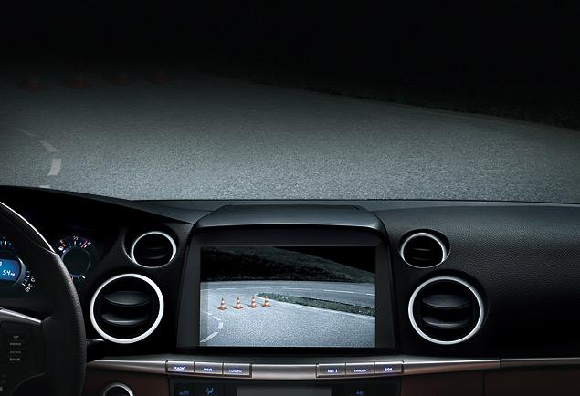 Знакомимся с тайваньской автомобильной маркой Luxgen. Фото 10