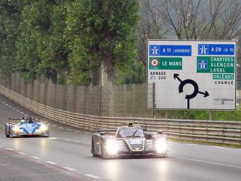 Создатели Lotus T128 построят спортпрототип категории LMP1