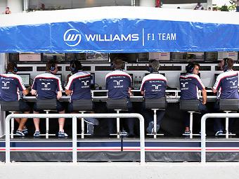 Williams потеряет 23 миллиона евро из-за суперкара Jaguar