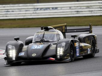 Запчасти гоночной команды Lotus арестовали за неуплату