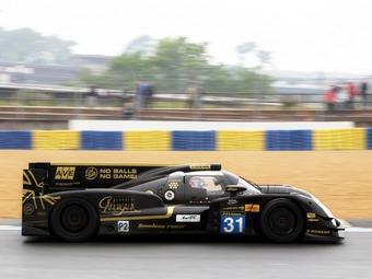 """Команде Lotus разрешили стартовать в """"24 часах Ле-Мана"""""""