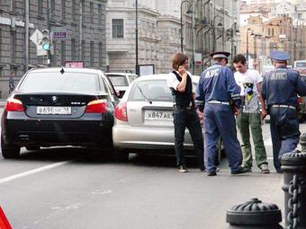 Госдума отказалась снимать ответственность с покинувших место ДТП водителей