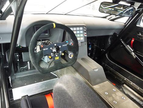 Суперкар подготовлен для выступления в гонках на выносливость. Фото 2