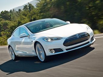 Tesla научилась менять батареи электрокаров за полторы минуты