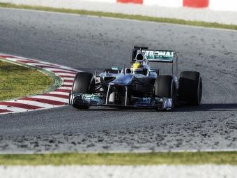 FIA ужесточит контроль за тестами в Формуле-1