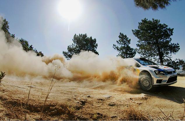 Обзор седьмого этапа WRC: Ралли Италии