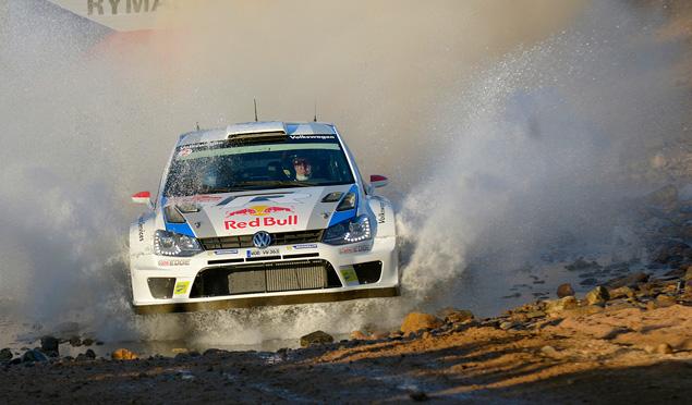 Обзор седьмого этапа WRC: Ралли Италии. Фото 1