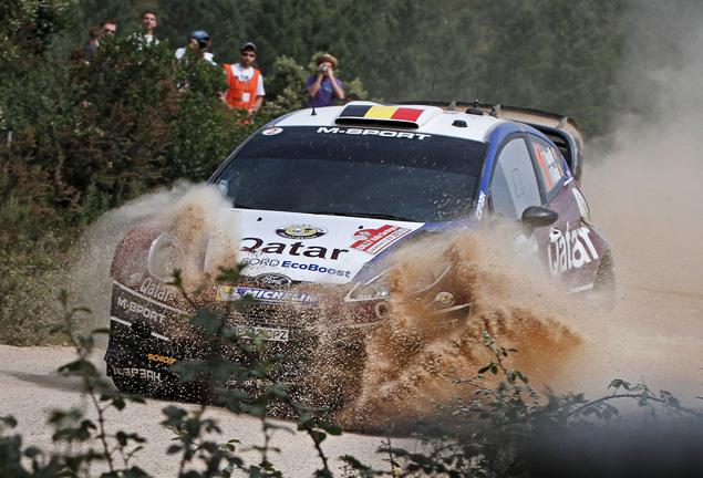 Обзор седьмого этапа WRC: Ралли Италии. Фото 2