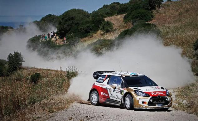 Обзор седьмого этапа WRC: Ралли Италии. Фото 3