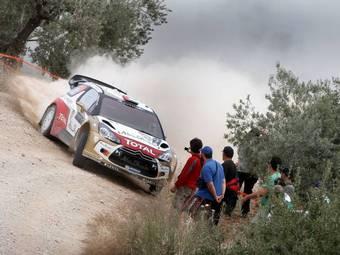 В новом сезоне WRC останется 12 этапов