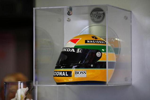Онлайн-трансляция восьмого этапа Формулы-1 2013 года. Фото 3