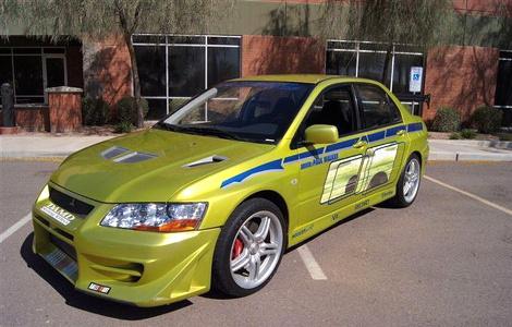 Автомобиль главного героя картины оценили в 40 тысяч долларов