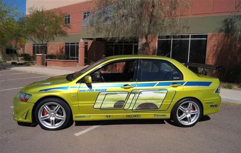 Автомобиль главного героя картины оценили в 40 тысяч долларов. Фото 1
