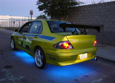 Автомобиль главного героя картины оценили в 40 тысяч долларов. Фото 2