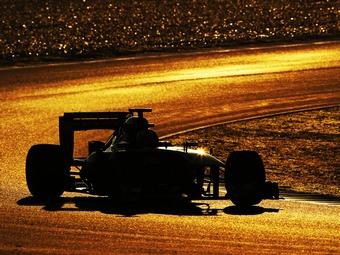 В Формуле-1 вернули тесты по ходу сезона