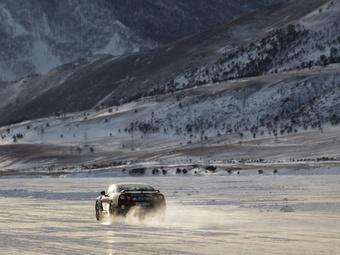 Электрическую гоночную серию превратили в зимний чемпионат