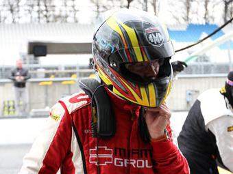 Итальянский пилот погиб в гонке Супертрофея Lamborghini