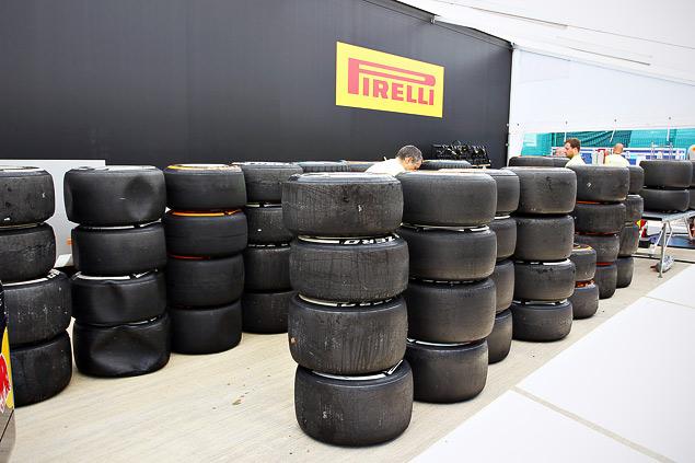 Нико Росберг выиграл непредсказуемый Гран-при Великобритании. Фото 6
