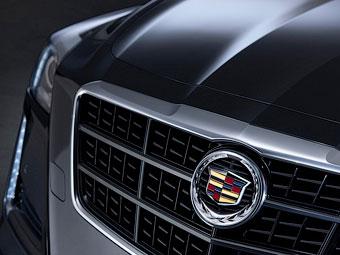 Cadillac отказался от мегабольшого седана