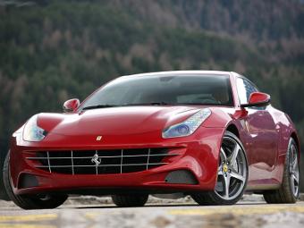 Депутаты поддержали понижение планки налога на роскошные автомобили