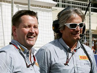 Pirelli уличили в обмане команд и FIA на Гран-при Великобритании
