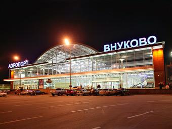 """Рядом с аэропортом """"Внуково"""" построят гоночную трассу"""