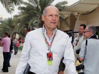 Рон Деннис покинет McLaren