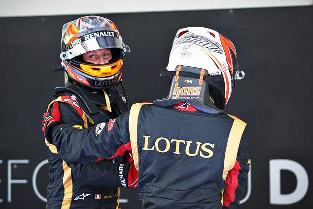 Себастьян Феттель впервые выиграл Гран-при Германии. Фото 4