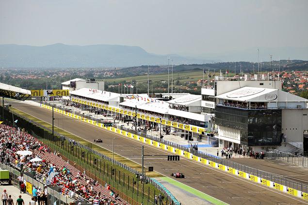 Себастьян Феттель впервые выиграл Гран-при Германии. Фото 7