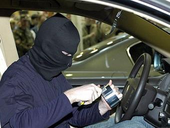 Сообщить об угоне машины можно будет через интернет