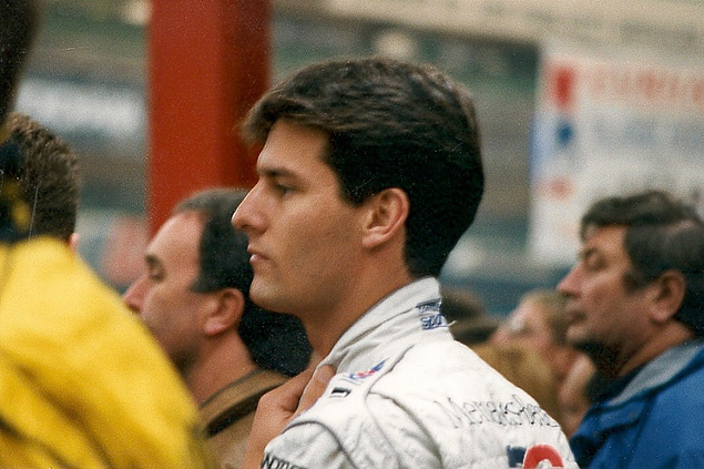 Монолог уходящего из Формулы-1 Марка Уэббера. Фото 1