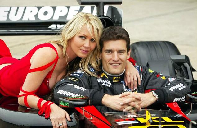 Монолог уходящего из Формулы-1 Марка Уэббера. Фото 2