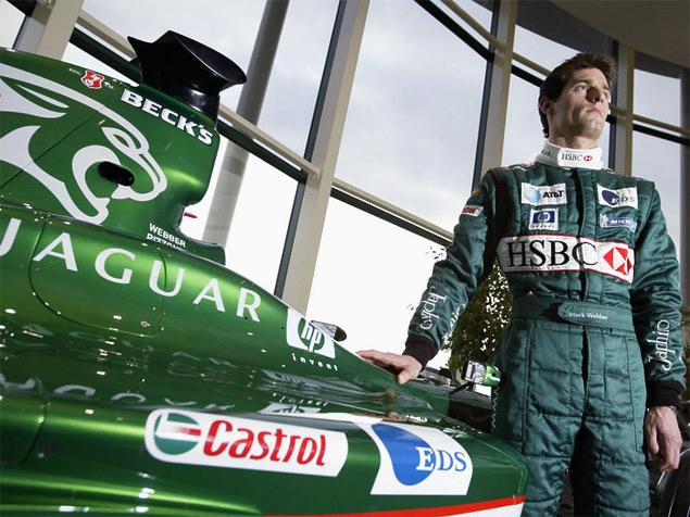 Монолог уходящего из Формулы-1 Марка Уэббера. Фото 3
