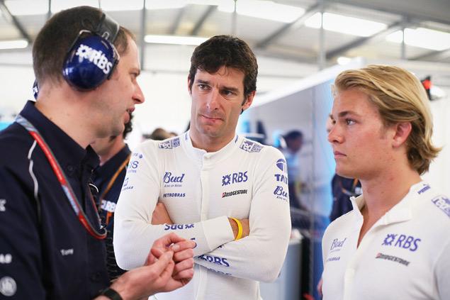 Монолог уходящего из Формулы-1 Марка Уэббера. Фото 4
