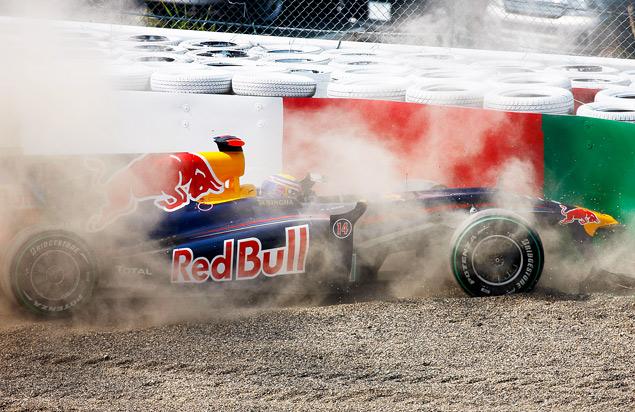 Монолог уходящего из Формулы-1 Марка Уэббера. Фото 5