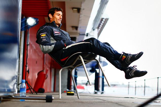 Монолог уходящего из Формулы-1 Марка Уэббера. Фото 6