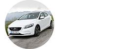 Наблюдаем за эволюцией автомобилей Volvo на примере V40 Cross Country. Фото 5