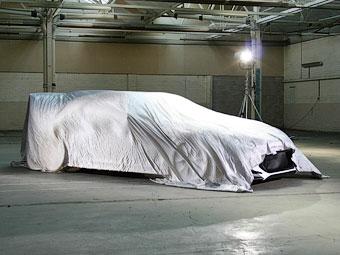 Toyota готовит к премьере загадочный спорткар