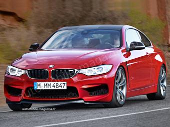 Преемник купе BMW M3 сохранит механическую коробку передач