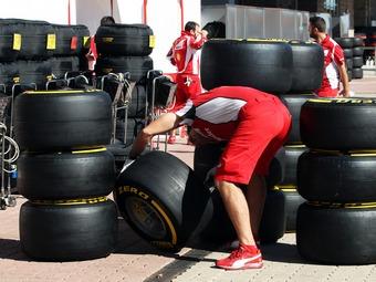 Компания Pirelli изменила типы резины для Гран-при Венгрии