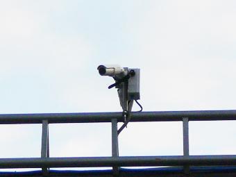 Основным источником штрафов для москвичей стали дорожные камеры
