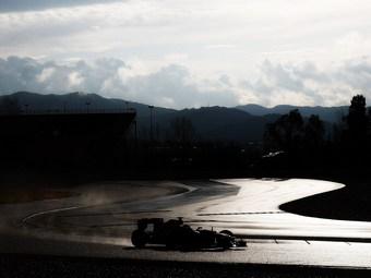 Команде Mercedes AMG предоставят информацию с шинных тестов