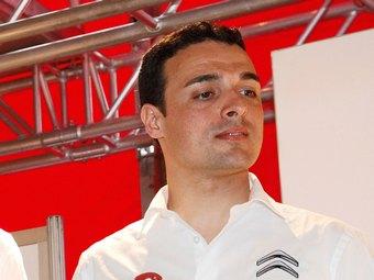 Новым тест-пилотом Hyundai стал победитель Ралли Монте-Карло