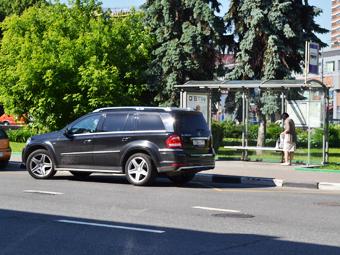 Пешая парковочная полиция будет работать по всей Москве