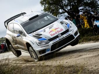 Пилот Citroen назвал Volkswagen Polo лучшей машиной WRC