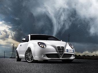 Alfa Romeo откажется от переднеприводных моделей