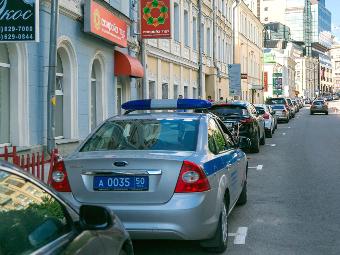 Москва будет создавать по 100-200 тысяч парковочных мест ежегодно