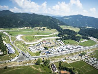 Гран-при Австрии вернется в Формулу-1